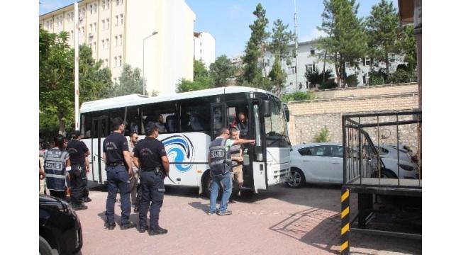 FETÖPYD soruşturması kapsamında ihraç edilen 5 polis tutuklandı