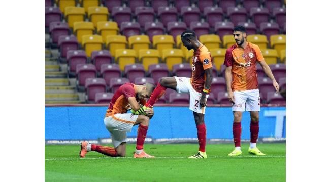 Galatasaray ile Çaykur Rizespor 33. randevuda