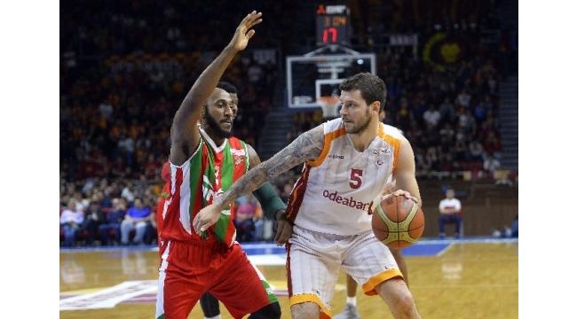 Galatasaray'da Micov şoku
