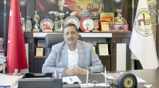 Gazi Belediye Başkanı Özyavuz'un Gaziler günü mesajı