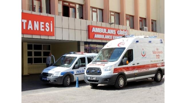 Gaziantep'te alacak verecek meselesi kanlı bitti