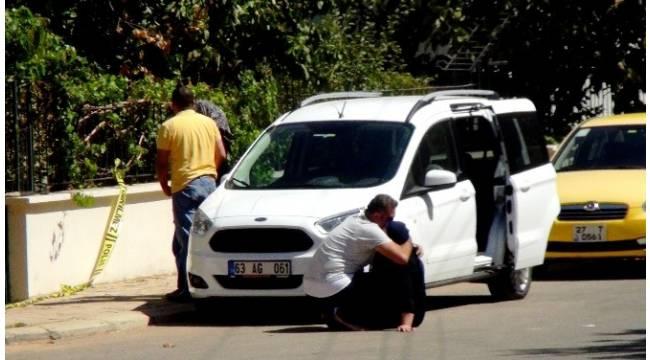 Gaziantep'te kardeş kardeşi vurdu