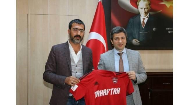 Gaziantepspor'dan 'Sponsor Taraftar' projesi