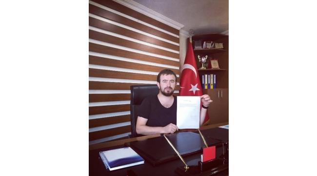 Gebzeli vatandaş, HDP Genel Başkanı Demirtaş hakkında suç duyurusunda bulundu