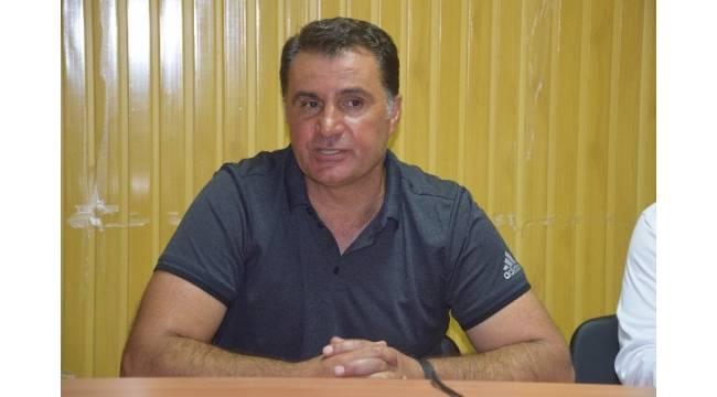 Giresunspor - Manisaspor maçının ardından