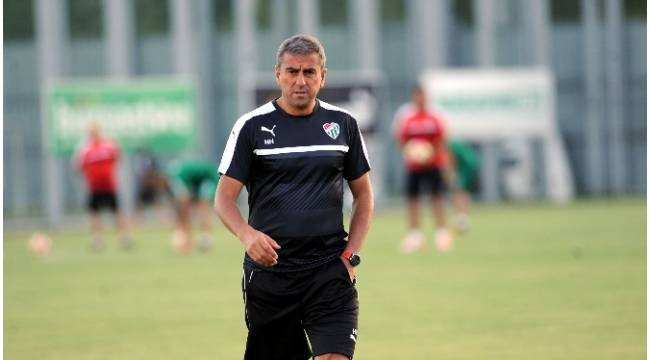 Hamzaoğlu'nun Kayserispor'a şansı tutmuyor
