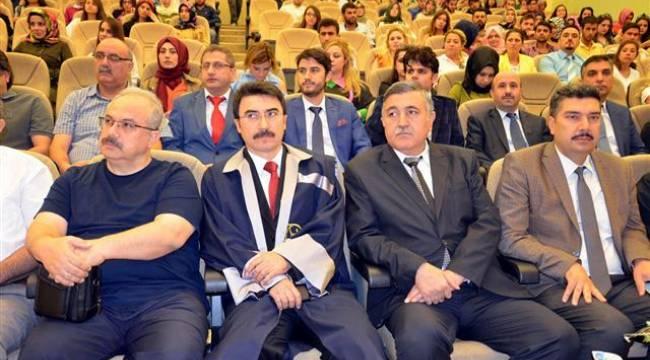 Harran Üniversitesi eğitime başladı