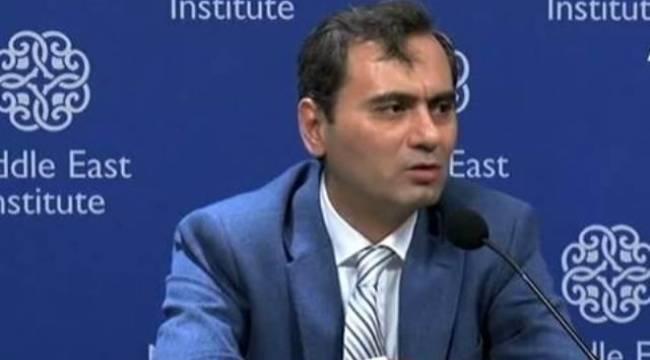 Harran Üniversitesi eski görevlisinden densizlik