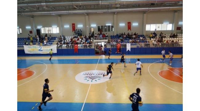 Hentbol Türkiye Kupası
