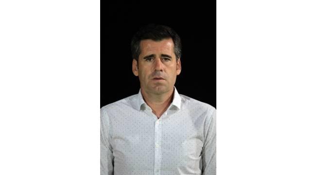 """Hüseyin Eroğlu: """"Beklenen futbolu ortaya koyamadık"""""""