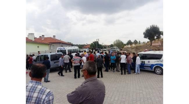 İki aile arasındaki arazi kavgası kanlı bitti: 4 ölü, 1 yaralı