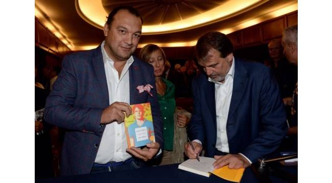 İtalyan efsanesi Tardelli'nin hayatı kitap oldu