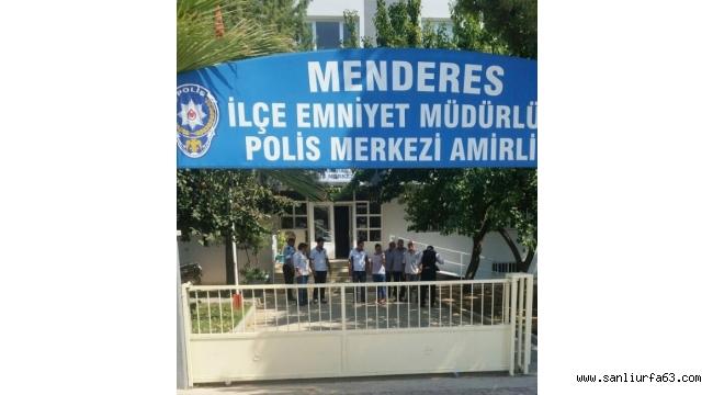 İzmir'de dolandırıcılık şebekesine operasyon