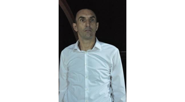 """Jurcic: """"Adanaspor'la ilk galibiyetimi aldığım için mutluyum"""""""