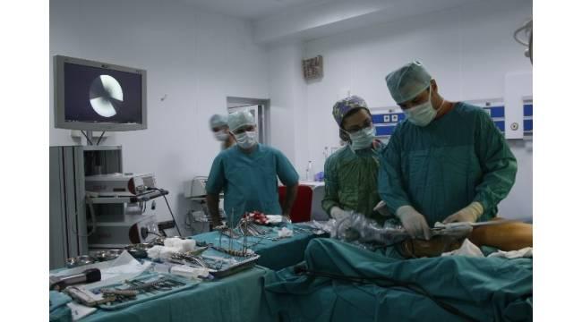 Kalp ameliyatında yeni yöntem