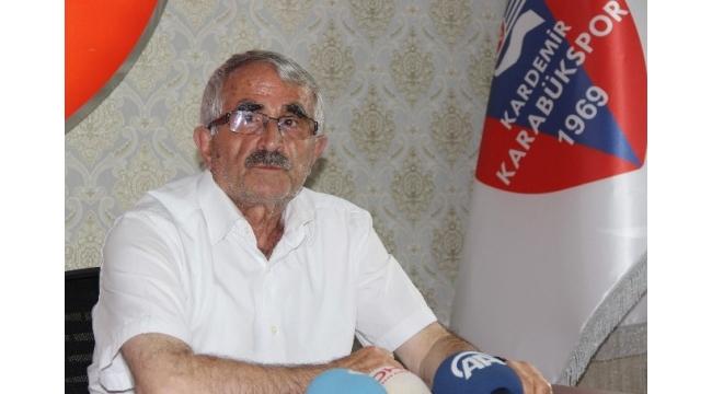 Karabükspor'da hedef Beşiktaş