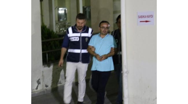 KCK davasına bakan eski Özel Yetkili Hakim Kazım Kahyaoğlu tutuklandı