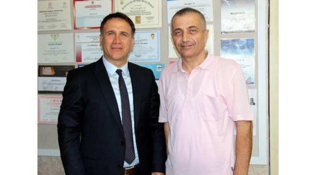Kocaeli'den Samsun'a geldi, şeker hastalığını yendi