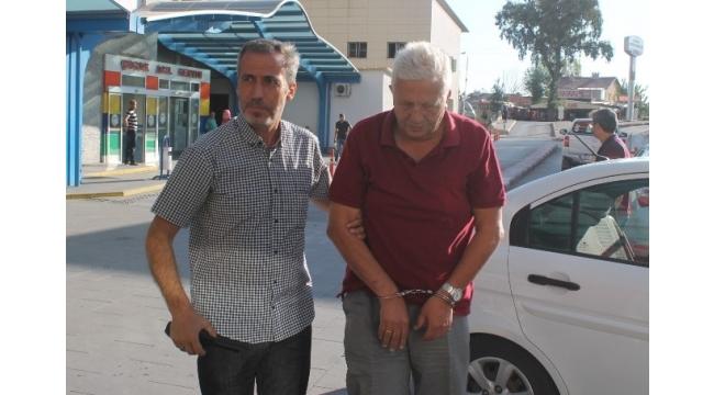 Konya'da akademisyenlere FETÖ operasyonu: 14 gözaltı