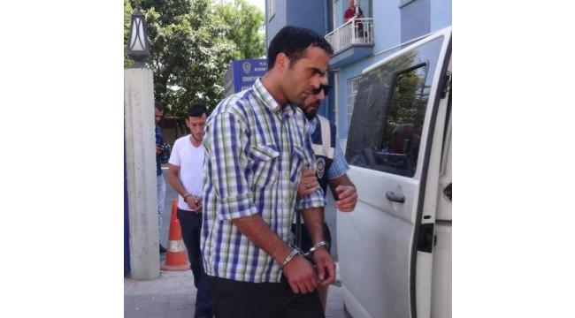 Konya'da motosiklet ve elektrikli bisiklet hırsızları yakalandı