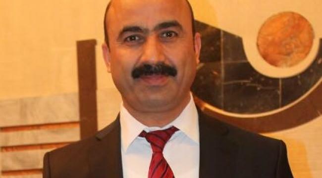 Urfa'da yeni Kurulan Bölge Müdürlüğüne bakın kim atandı?