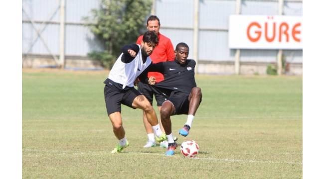 Manisaspor'da Bandırmaspor maçı hazırlıkları başladı