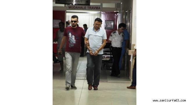 Nevşehir'de FETÖ'nün 'polis abisi' tutuklandı