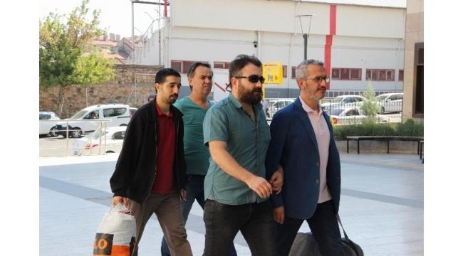 Nevşehir'de FETÖ'nün finans kaynağı tutuklandı