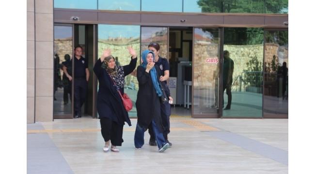 Nevşehir'de FETÖPDY'den 5 kişi tutuklandı