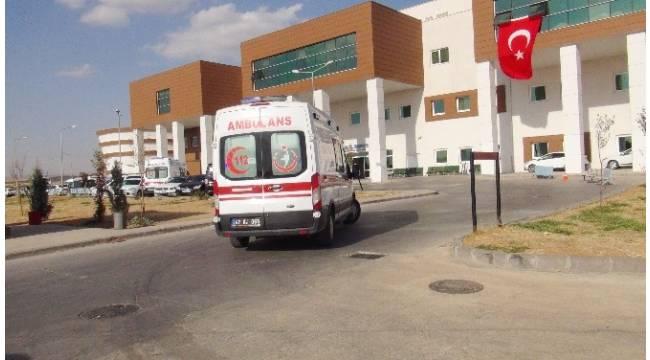 Nusaybin'de teröristlerin eve tuzakladığı EYP infilak etti: 1 ölü