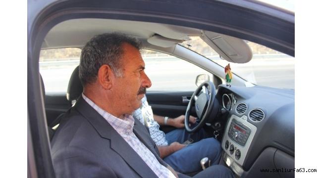 Öcalan'a bayram ziyareti