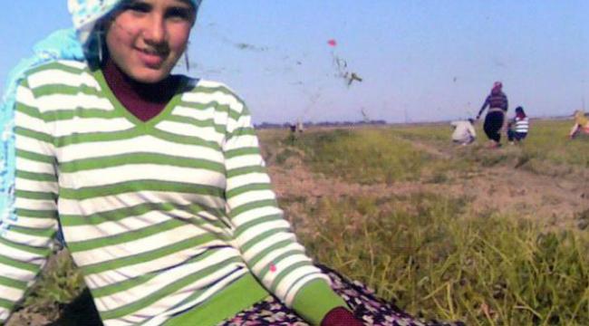 Öz Annesi tarafından pazarlanan Urfalı Genç Kız Uyuşturucudan Öldü