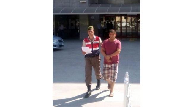 Özbekistan uyruklu insan taciri tutuklandı