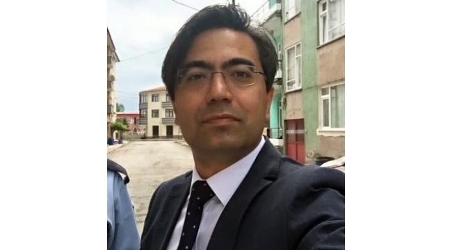 PKK'lıların kaçırdığı Kaymakam FETÖ operasyonunda açığa alındı