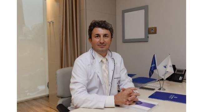 """Prof. Dr. Erhan Babalık: """"Kalp ve tansiyon hastaları soğuklara dikkat"""""""