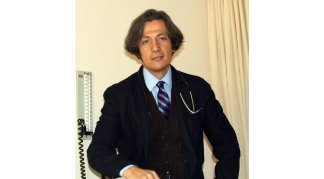 """Prof. Dr. Güleç: """"Yağ tüketimi kalp sağlığını tehdit etmez"""""""