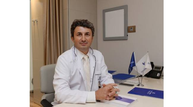 Prof.Dr. Babalık, Türkiye'nin kalp-damar hastalığı haritasını çıkardı