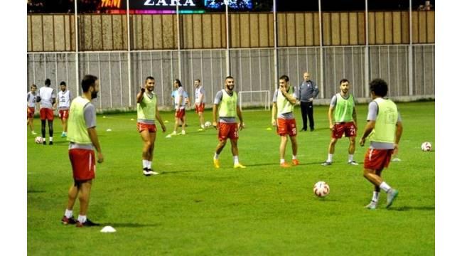 Samsunspor ile Mersin İdmanyurdu 38. randevuya çıkıyor