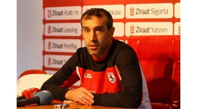 Samsunspor penaltılarda turladı