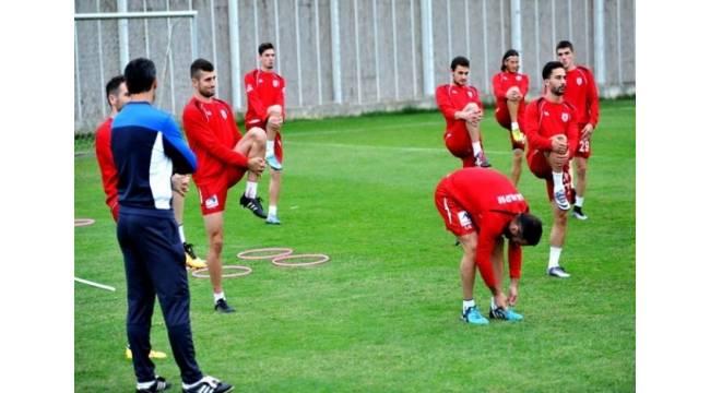 Samsunspor ve Boluspor 56. randevuya çıkıyor
