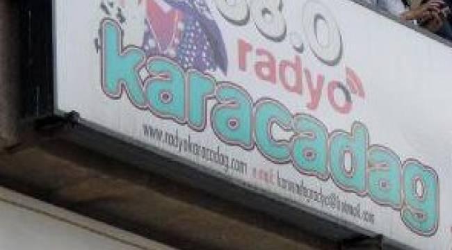 Şanlıurfa'da Karacadağ isimli radyo kapatıldı