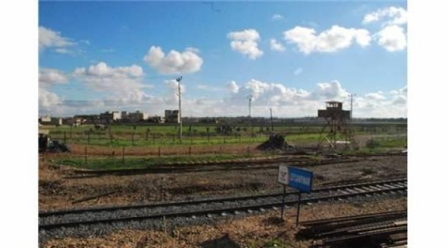 Şanlıurfa'da sınırı geçen 1 terörist yakalandı