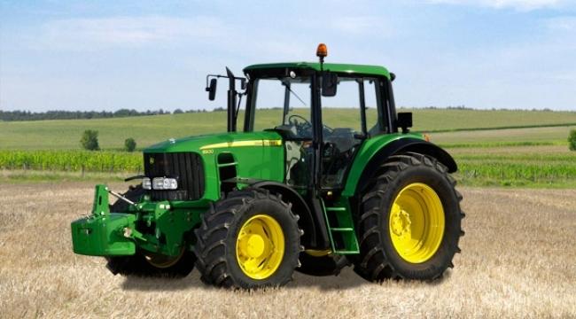 Şanlıurfa'daki traktör sayısı belli oldu