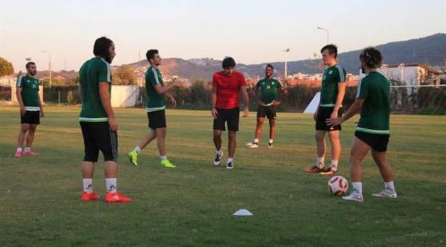 Şanlıurfaspor-kömürspor maçı seyircili oynanacak