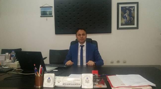 Savcı Aydemir Urfa'ya atandı