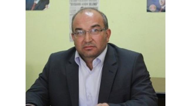 Selendi'de gözaltına alınan AK Parti İlçe Başkanı serbest bırakıldı