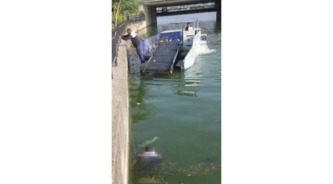 Seyhan Nehri'nde bulunan cesedin kimliği belli oldu