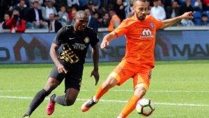 Başakşehir 2-Osmanlıspor 2