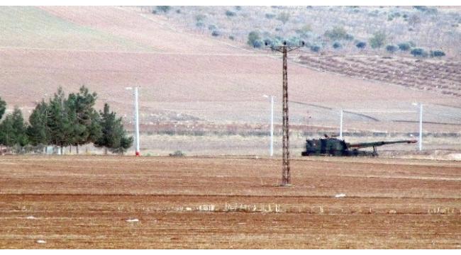 Suriye sınırındaki bölge Özel Güvenlik Bölgesi ilan edildi