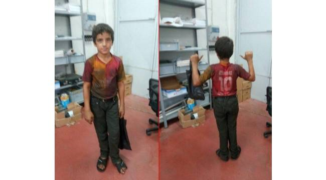 Suriyeli Udey, Galatasaray'ın misafiri olacak